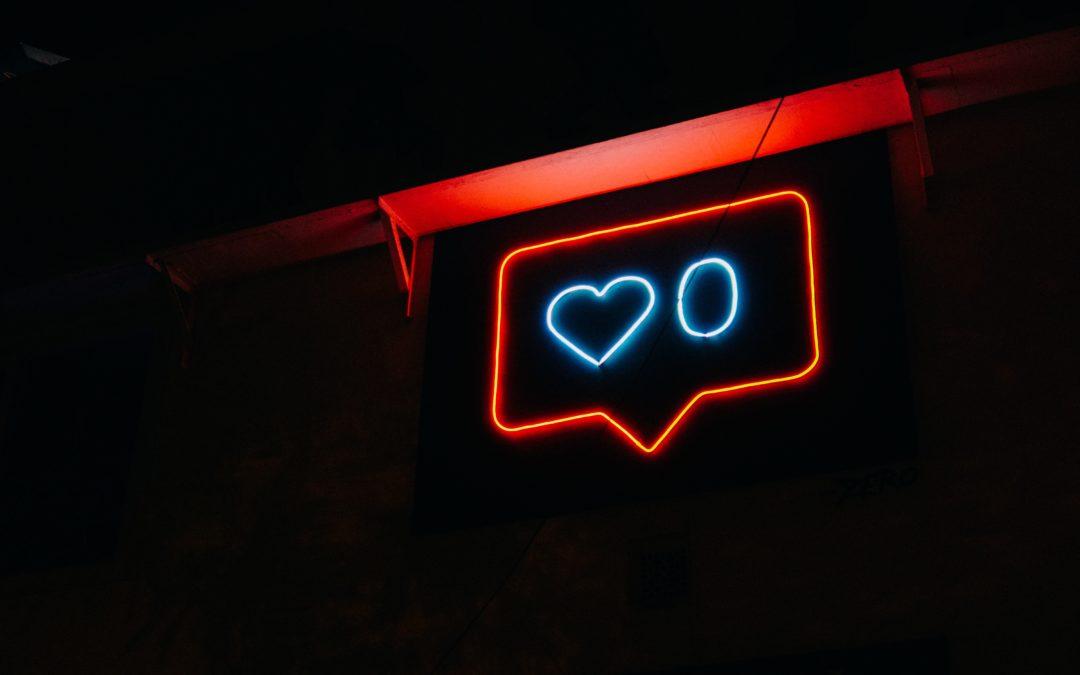 Oprechte connectie kan echt wel online!